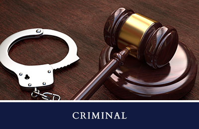 Criminal defense attorney in Greenville, NC.